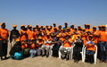 UNISFA launches 16 Days of Activism Against Gender Based Violence in Abyei and Diffra