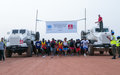 Abyei celebrates mine awareness day