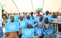 Abyei marks 72 years of the UN