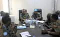 UNISFA condemns recent attacks in Abyei