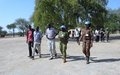 UNISFA undertakes preliminary action for Police Reform and Restructuring in Abyei