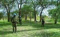 UNISFA condemns the early morning attack on two Ngok Dinka villages