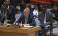 Adjust UN force in Abyei to current realities, peacekeeping chief urges Security Council